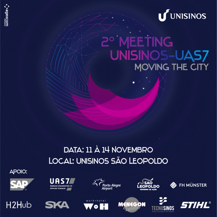 Programm Moving The City