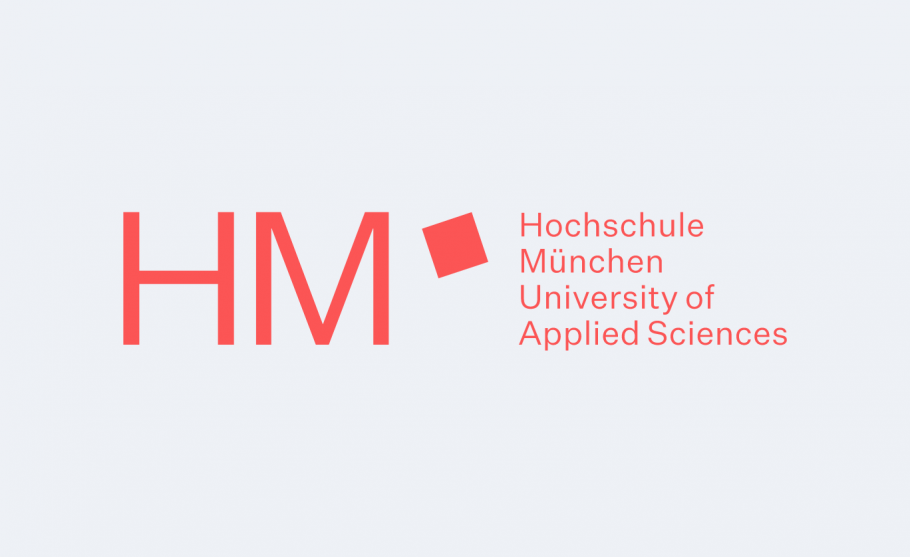 HM Hochschule München University of Applied Sciences