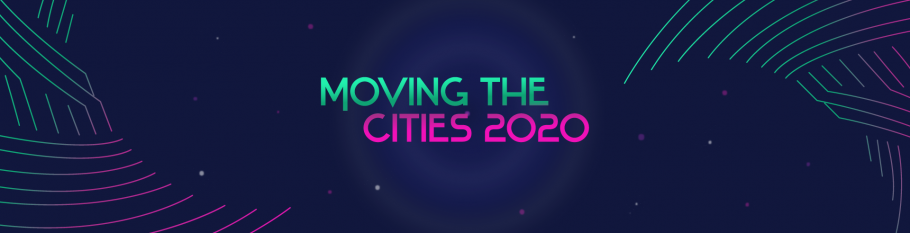 Moving the Cities Banner