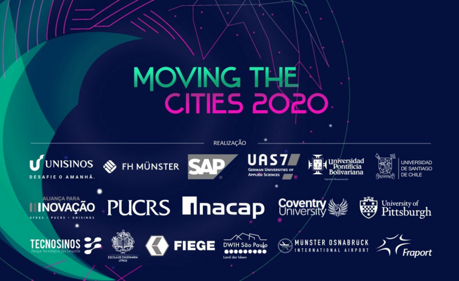 Moving the Cities 2020